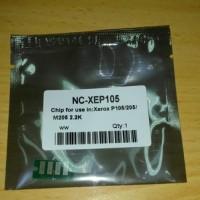 Chip Fuji Xerox P205/M205/P215/M215