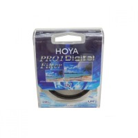 HOYA UV Filter 52mm Third Party - Hitam