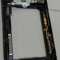 tulang hp blackberry bb monza 9860 original 100% paling murah
