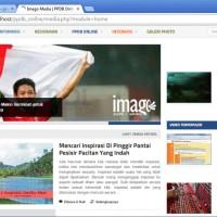 Webiste Profil Sekolah Dan Aplikasi PPDB Online