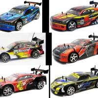 RC Drift Mix TURBO 4WD 1:14  Versi 2 Batrai + NOS