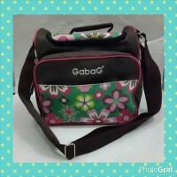 Gabag Cooler Sling Flower