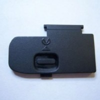 Battery Door Cover / Tutup Baterai Nikon d40 / d60 / d3000 / d5000