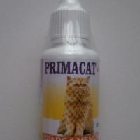 PRIMA CAT - Obat Diare Pada Kucing