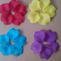 Kelopak Bunga Bahan AKrilik #4