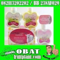 PAKET SUSU DOMBA THAILAND BPOM Original [082113202202] Merawat Tubuh