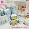 Harga 1 Paket Wardah Lightening Series DaftarHarga.Pw