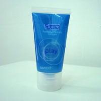 Durex Play, Cairan Lubricant / Pelumas Berbentuk Gel ( Kemasan 50ml )