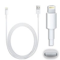 Kabel Data charger iPhone 5 / 5G / 5S / iPad Mini / ipod