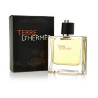 Hermes Terre D Hermes for Men Pure Perfume 75ml