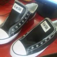 harga Sepatu All Star ( Converse ) Kulit Sintetis + Box Tokopedia.com