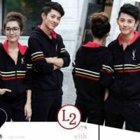 Baju Couple Pria Wanita PN32