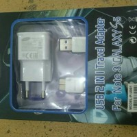 TC/Charger Samsung S5/Note3