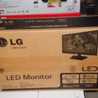 LG LED Monitor 16 inch (16M35)