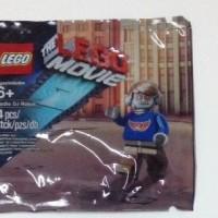 Lego Polybag Minifigure Radio DJ Robot 5002203