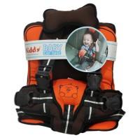 Kiddy Baby Car Seat Car Cushion Agar Balita Nyaman Di Mobil