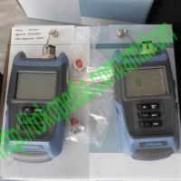 1 Set Power Meter SAT-4E 04 + Light Source SAT-3E