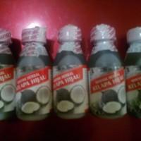 Minyak Herbal Minyak Hijau Minyak Ijo Minyak Karo