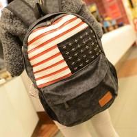 Tas Backpack korea import BP125