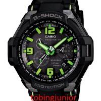 Jam Tangan Casio Original 100% G-Shock G-1400-1A3