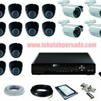 CCTV CAMERA PAKET C