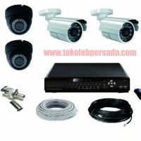 CAMERA CCTV PAKET HEMAT
