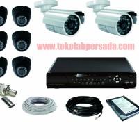 CAMERA CCTV PAKET B