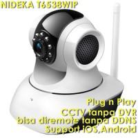 CCTV IP CAM NIDEKA : T6835WIP