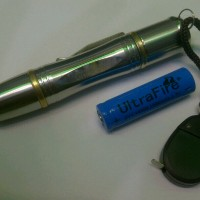 ULTRAFIRE SB15