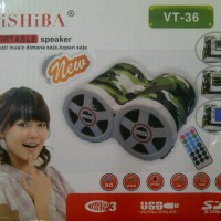 VISHIBA VT36