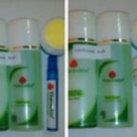 paket acne whitening cream / paket jerawat Sunblok spray