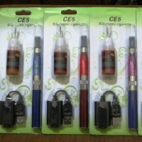 Rokok Elektrik Ego CE5 1100 mah | CE-5 Plus liquid