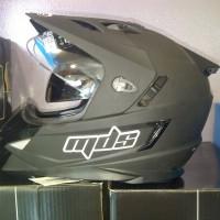 helm supermoto MDS series