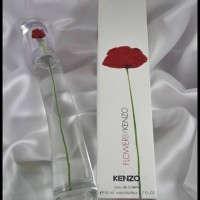 PARFUM FLOWER WOMAN / CEWE BY KENZO EAU DE TOILETTE 50ML