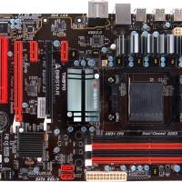 Biostar TA970 AMD Socket AM3+