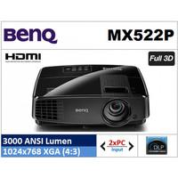 Proyektor BENQ MX522P