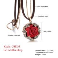 Kalung Single Kode GSK05