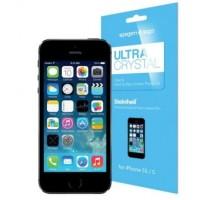 Spigen Steinheil Ultra Crystal Screen Protector for iPhone 5/5S/5C