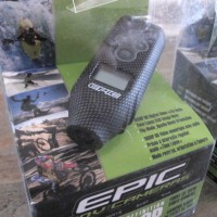 POV EPIC Carbine HD Camera 1080P- 8MP- Hrg lebih miring dari Gopro