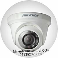 Camera cctv HIK vision dome