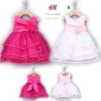 Baju Anak - H&M Dress (GI-581)