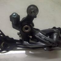RD Shimano ALIVIO M4000