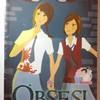 Novel Teenlit - Obsesi by Lexie Xu
