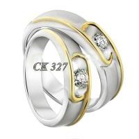cincin ck 327