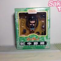 Nendoroid Azusa Nakano