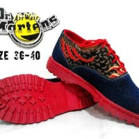 Sepatu Dr Martens/Dokmar Women