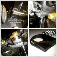 Raiser Stang Kawasaki Ninja 250R/Fi