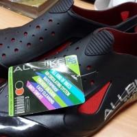Sepatu Sepeda ALLBIKE AP BOOT