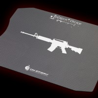 Mouse pad - Cooler Master - HS-M Weapon of choice  M4 SSK