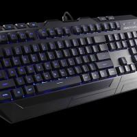 Keyboard - Cooler Master - Devastator (Blue or Red)